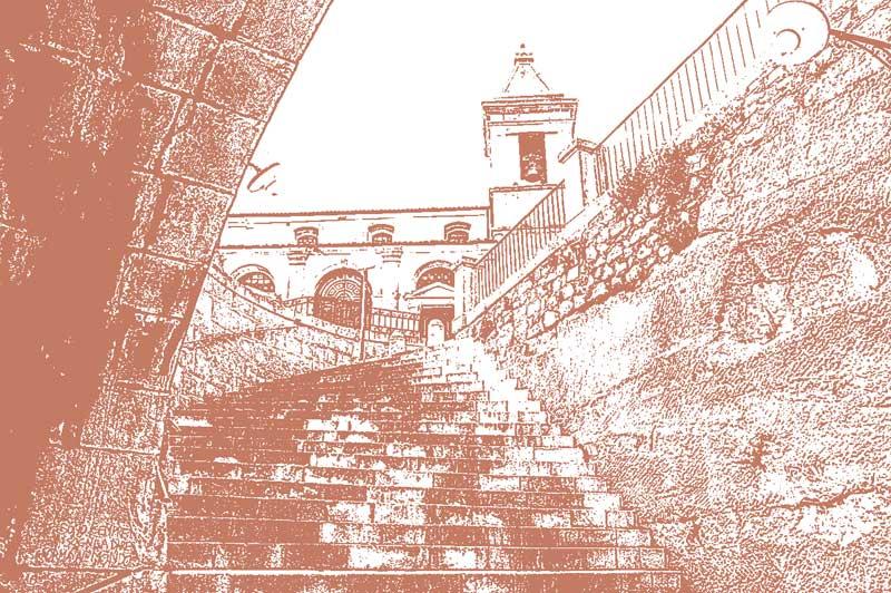 199 – Santa Maria delle Scale