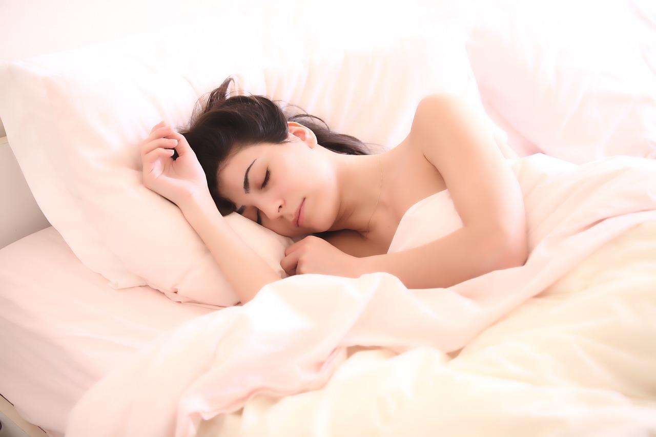Le posizioni del sonno